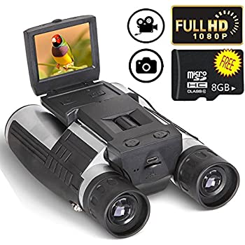 Amazon com : Bushnell ImageView 10x25 VGA Digital Camera