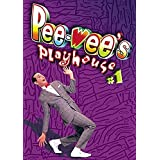 Pee-wee's Playhouse #1 - Seasons 1 and 2 by Image Entertainment