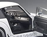 AUTOart Porsche 911/993RWB-Echelle 1: 18