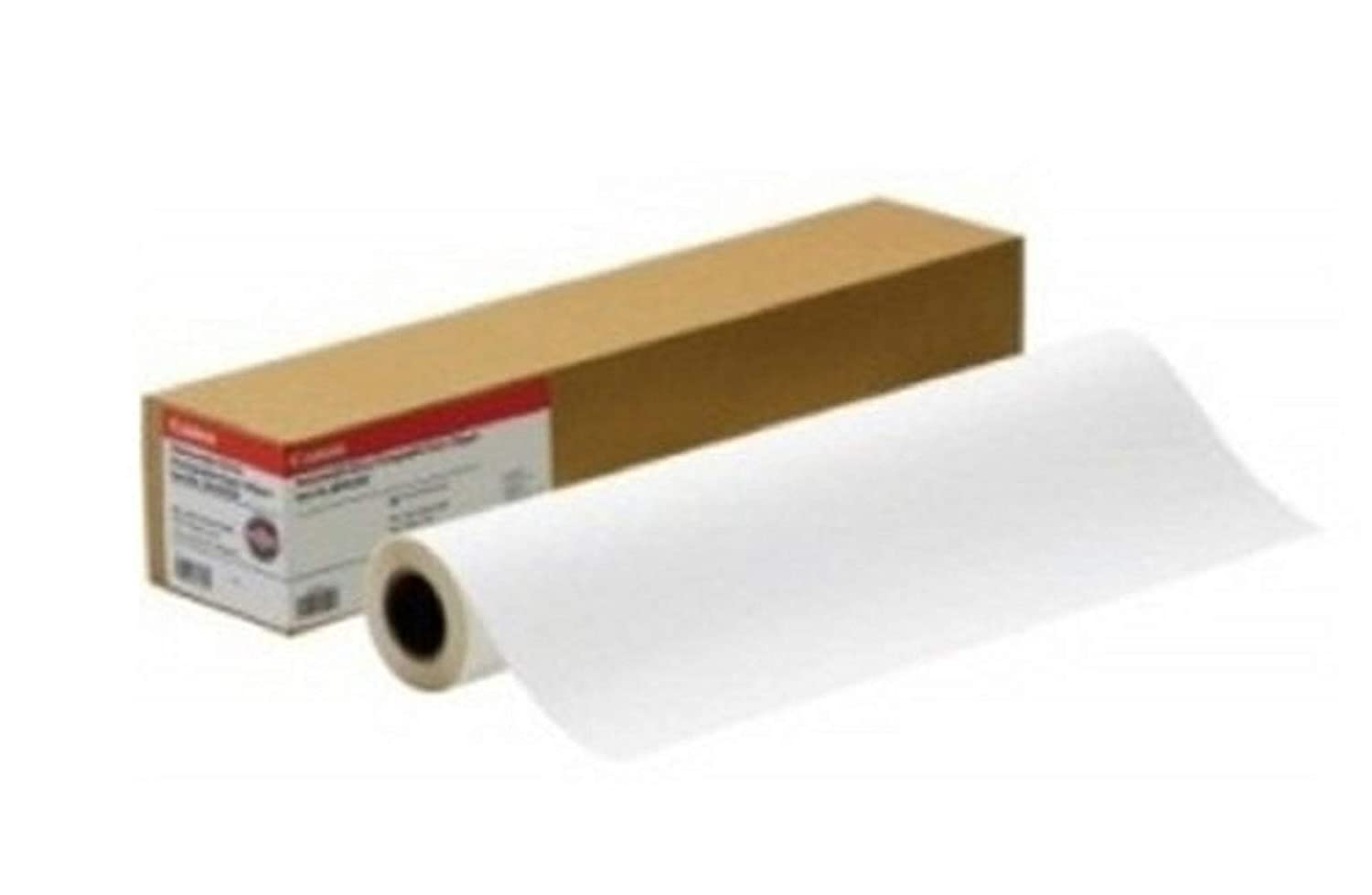 Canon 3x Standard 80g/m, 610mm - Papel para plotter (610mm ...