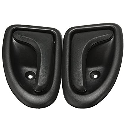 Amazon.com: Gift-4Car - 2 pomos de puerta interior de ...