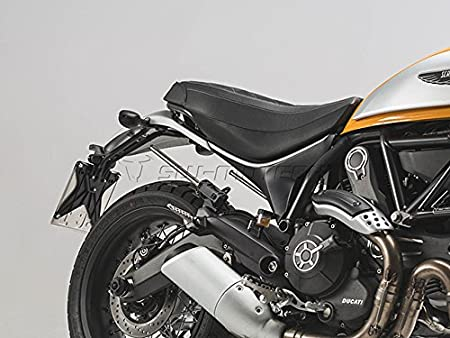 Sw Motech Blaze H Satteltaschen Set Ducati Scrambler 15 Auto
