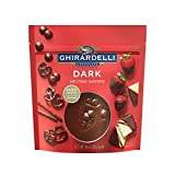Ghirardelli Chocolate Dark Melting Wafers - 12oz by Ghirardelli