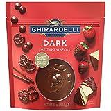 Ghirardelli Chocolate Dark Melting Wafers - 12oz