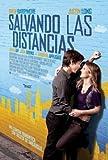 Going the distance - Salvando las distancias