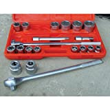 ATD 10021 Drive Socket Set in Blow Molded - Best Reviews Guide