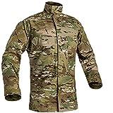 CRYE PRECISION, Field Shirt G3, Multicam, X-Large, Regular