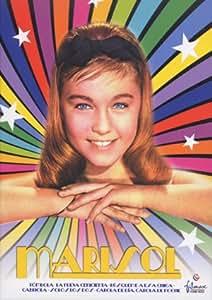 Pack: Marisol - Luz Y Color De Un Mito [DVD]