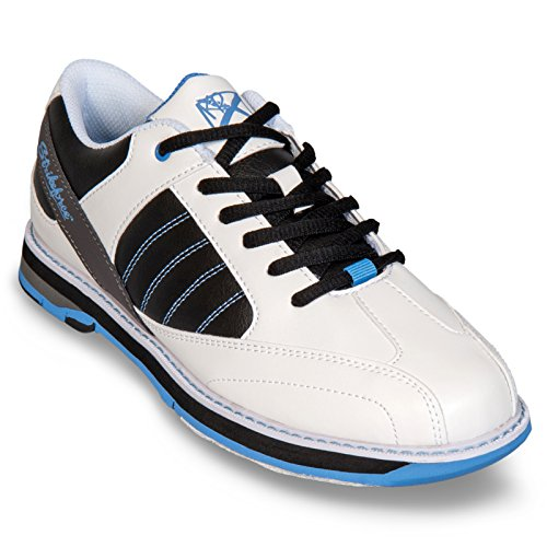 Kr Strikeforce Ladies Mist Bowling Shoes Taglia 8.5
