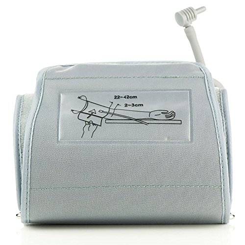 xl large blood pressure cuff - 9