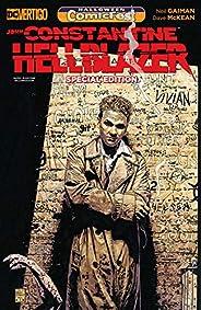 John Constantine, The Hellblazer 2018 Halloween ComicFest Special (2018-) #1 (English Edition)