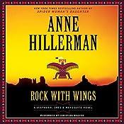Rock with Wings | Anne Hillerman