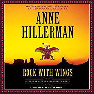 Rock with Wings | Livre audio