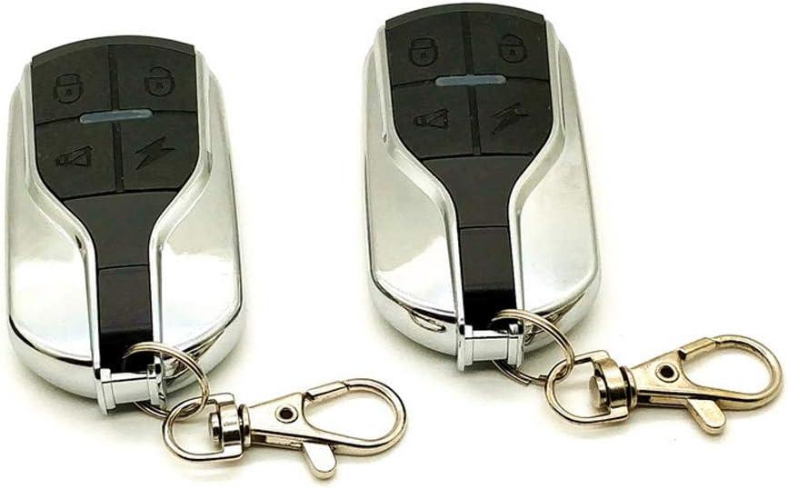 Carrfan Moto Moto Allarme antifurto Sistema sicuro Avviso blocco moto antifurto allarme sensore di controllo remoto