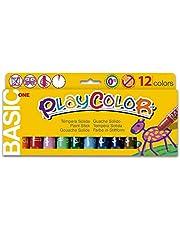 Instant Playcolor–Gouache sólido en Stick–10G