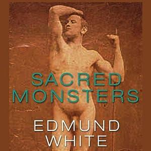 Sacred Monsters Audiobook