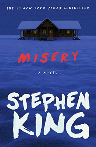 Misery: A Novel by [King, Stephen]