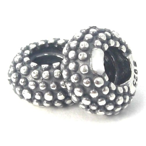 Dotted Spacer - 7