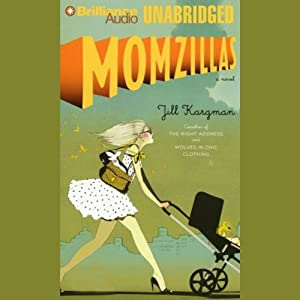 Momzillas Audiobook
