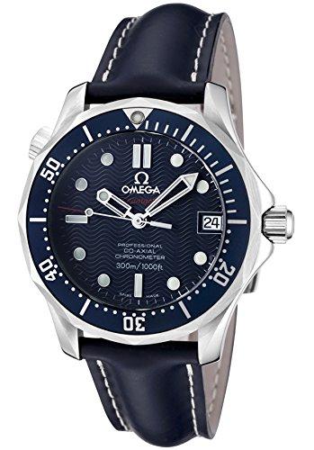 selezione premium 5f41a 3d3ce Omega Seamaster James Bond 007 Midsize orologio da polso ...