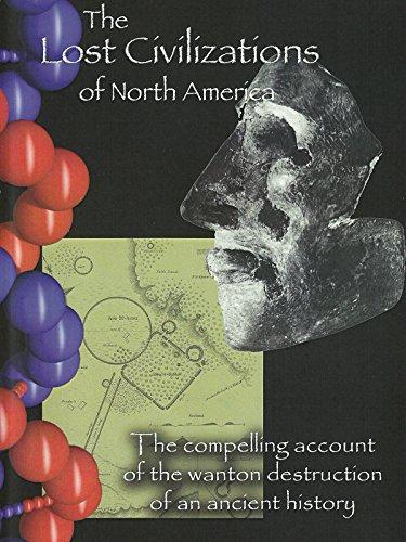 200 Buffalo - The Lost Civilizations of North America