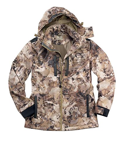 Beretta Xtreme Ducker Soft Shell Jacket, Large