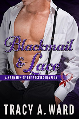 Download PDF Blackmail and Lace