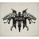 Hydra 2-cd digi-pac