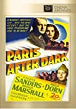 Paris After Dark by Twentieth Century Fox Film Corporation by Leonide Moguy