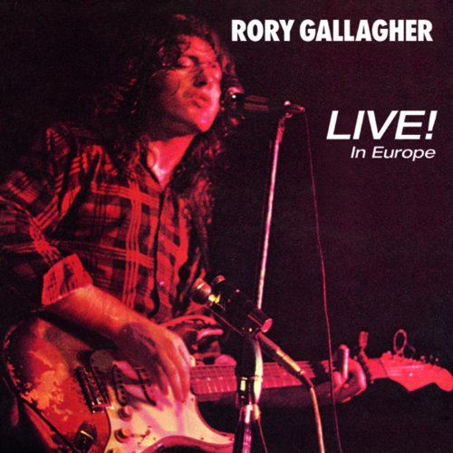 Rory gallagher live in europe download games