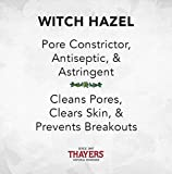 Thayers Alcohol-Free Lavender Witch Hazel Facial