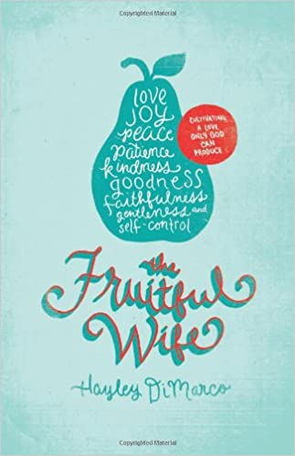 Image result for the fruitful wife