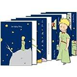 10er-Set: Postkarten A6 +++ MIX SET Nr. 1 von modern times +++ 10 schöne DER KLEINE PRINZ-Motive +++