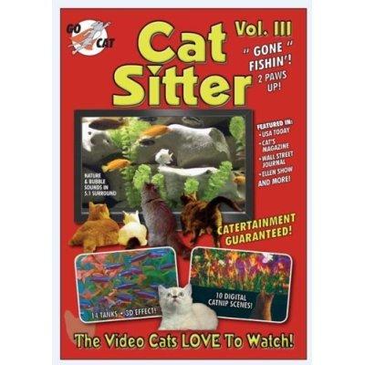 Cat Sitter Vol. III