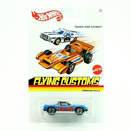Flying Customs PORSCHE 914-6 2013 Release of the 1974 Classi