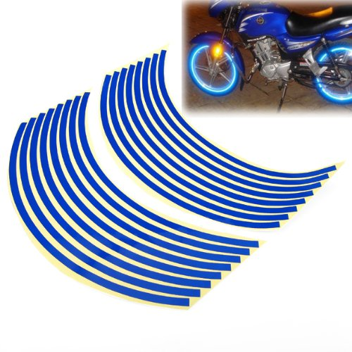16 Inch Motorcycle Rims - 4