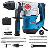 Rotary Hammer Drill - Best Reviews Guide