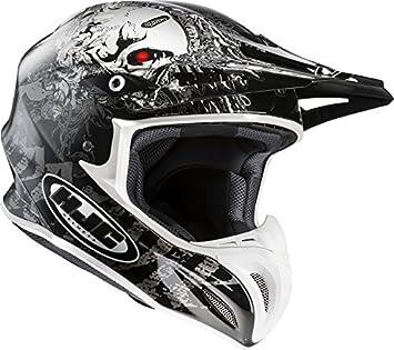 HJC - 14220507/162 : HJC - 14220507/162 : Casco Enduro Offroad Motocross
