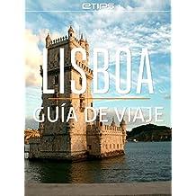 Lisboa Guía de Viaje (Spanish Edition)