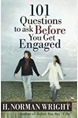 101 Questions to Ask Before You Get Engaged Kindle Edition