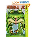 Andrew Lost #18: With the Frogs