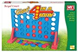 Kids Large Giant 4 In A Row Game Garden Connect Four Indoor Outdoor Family Set
