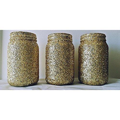 6-gold-glitter-glass-mason-jar-centerpieces-wedding-centerpieces-gold-wedding-gold-vases-gold-party-