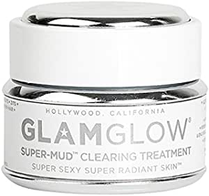 Glamglow Supermud Clearing Treatment, 50 gm