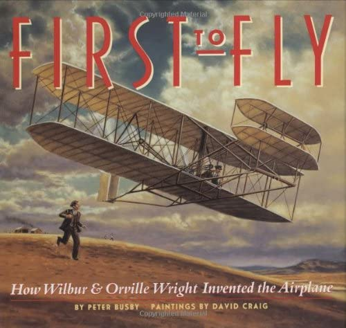 How airplanes fly first to fly how wilbur and orville wright invented the airplane fandeluxe Choice Image