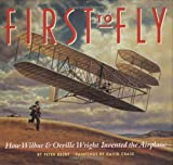 First to Fly, Peter Busby, 0375812873