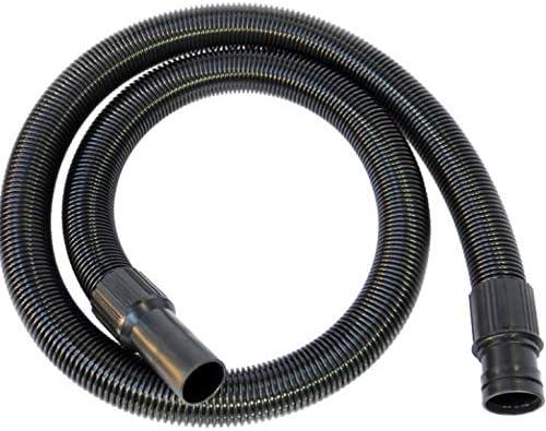 Tubo flexible completo original para aspiradora Nilfisk: MAXXI 135, MAXXI 255, MAXXI 375 – Viper LSU135, LSU 255, VA80400, VA80401, etc. – Longitud: 2 m – Diámetro: 38 mm: Amazon.es: Hogar