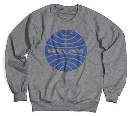 pan-am-unisex-sweatshirt-hoody-all-sizes-colours-l-grey