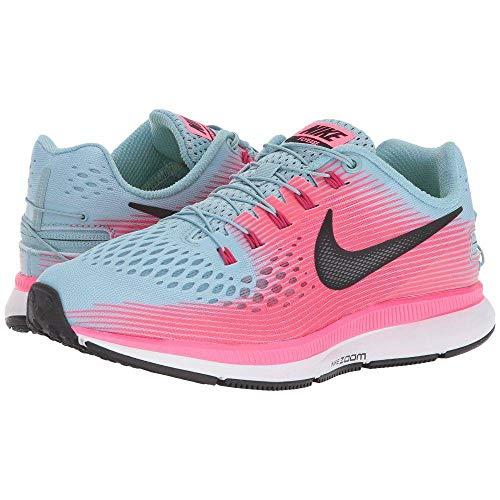 (ナイキ) Nike レディース ランニング?ウォーキング シューズ?靴 Air Zoom Pegasus 34 FlyEase [並行輸入品]