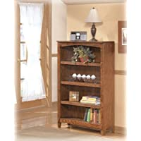 Cross Island Home Office Medium Bookcase